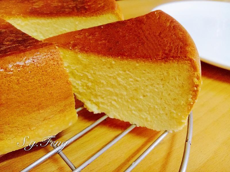 蜂蜜蛋糕【飛利浦智慧萬用電子鍋】