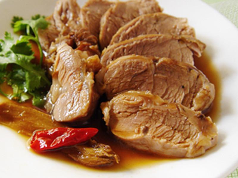 【厚生廚房】香滷豬腱肉