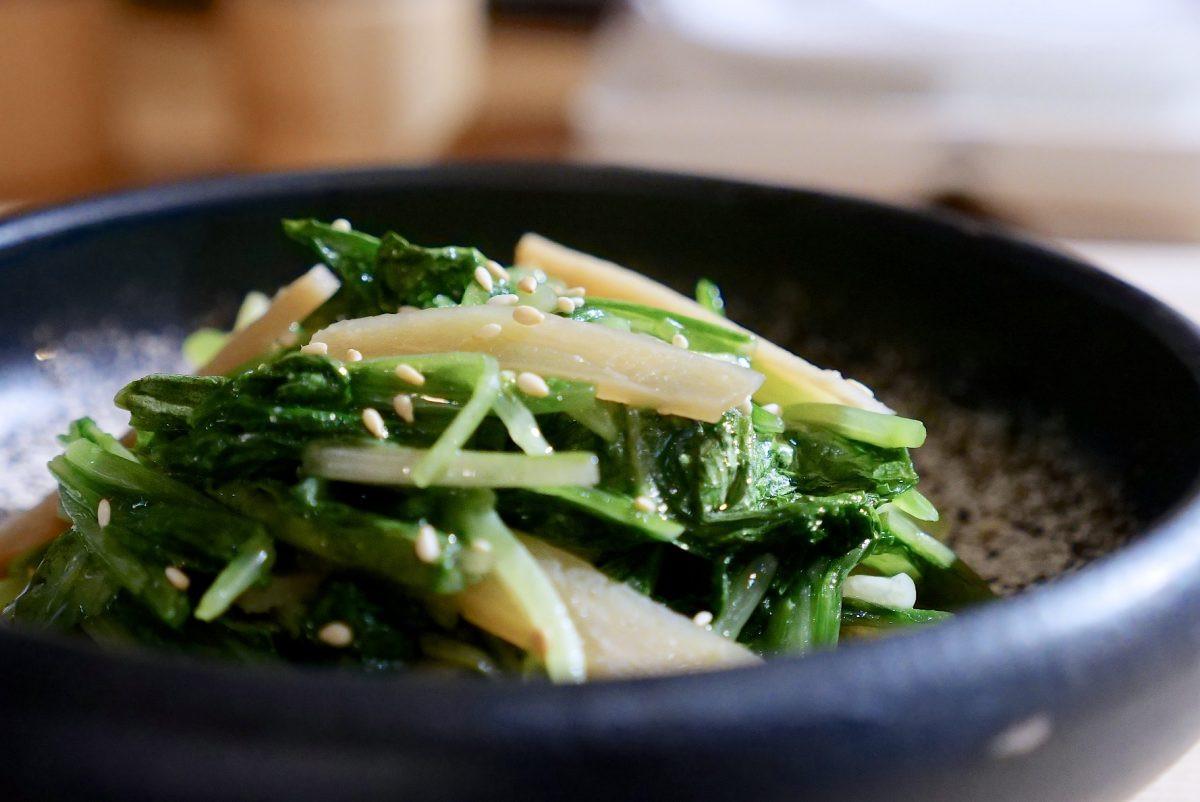 滷筍干(炒青菜應用)