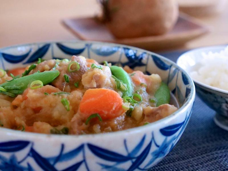 經典家常菜:馬鈴薯燉肉