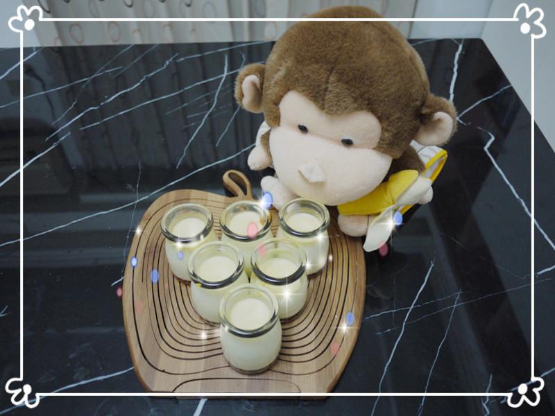[小P猴] 香醇回味~焦糖布丁