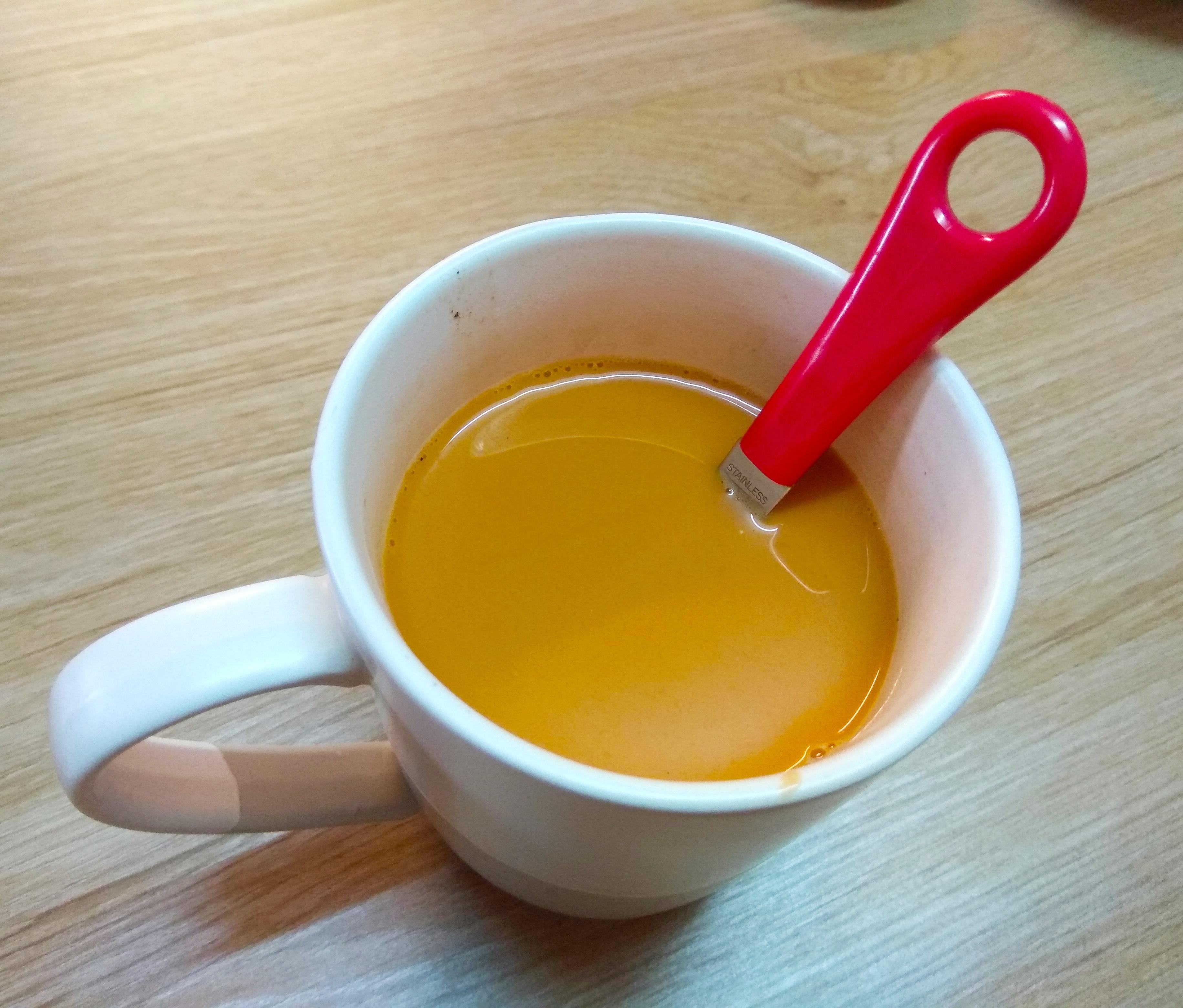 【免煮免篩】超級懶人版泰式奶茶