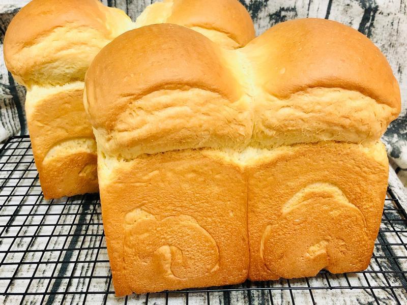 不藏私-麵包機零失敗白吐司🍞