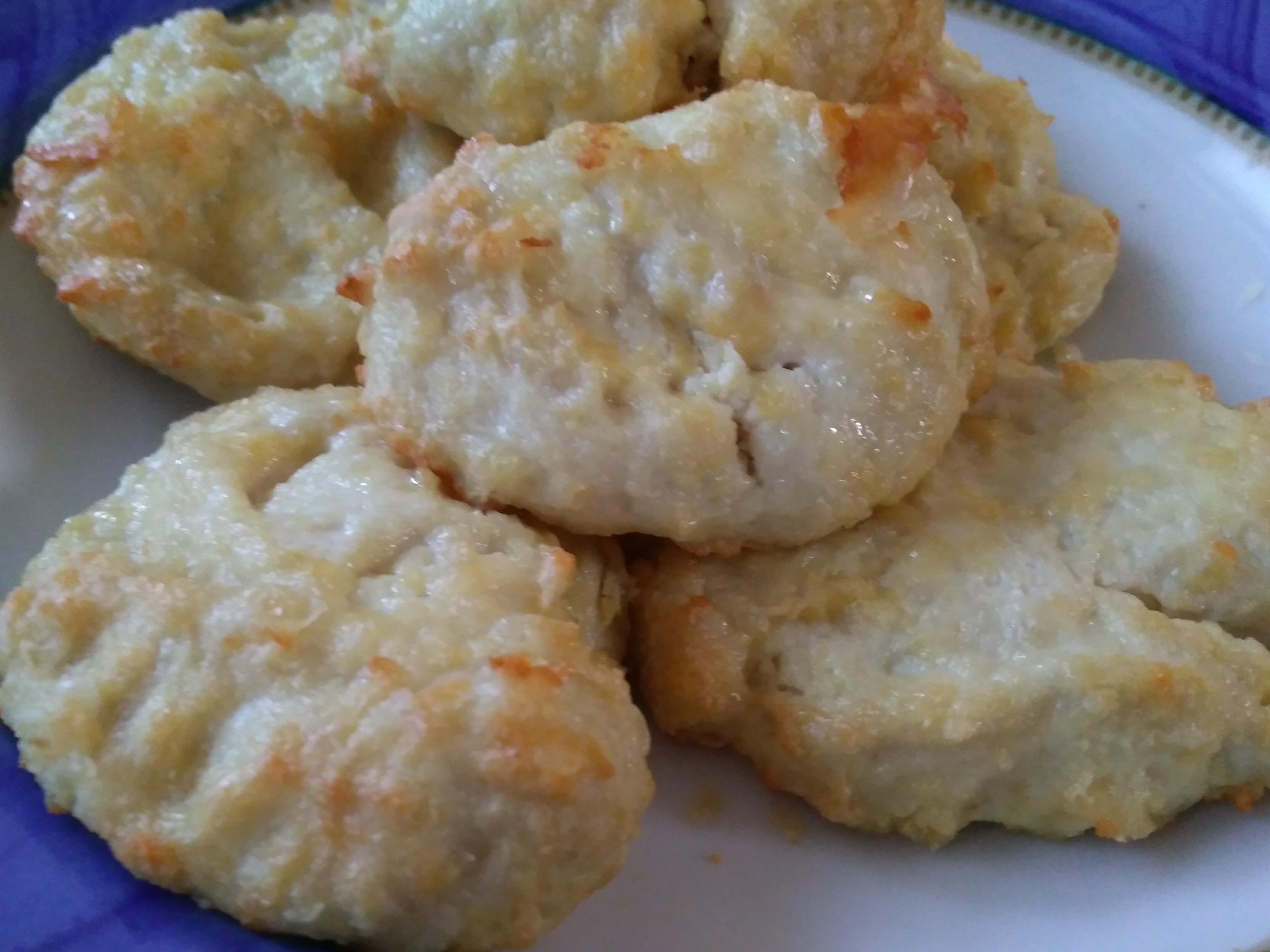 豆腐炸雞塊(氣炸)