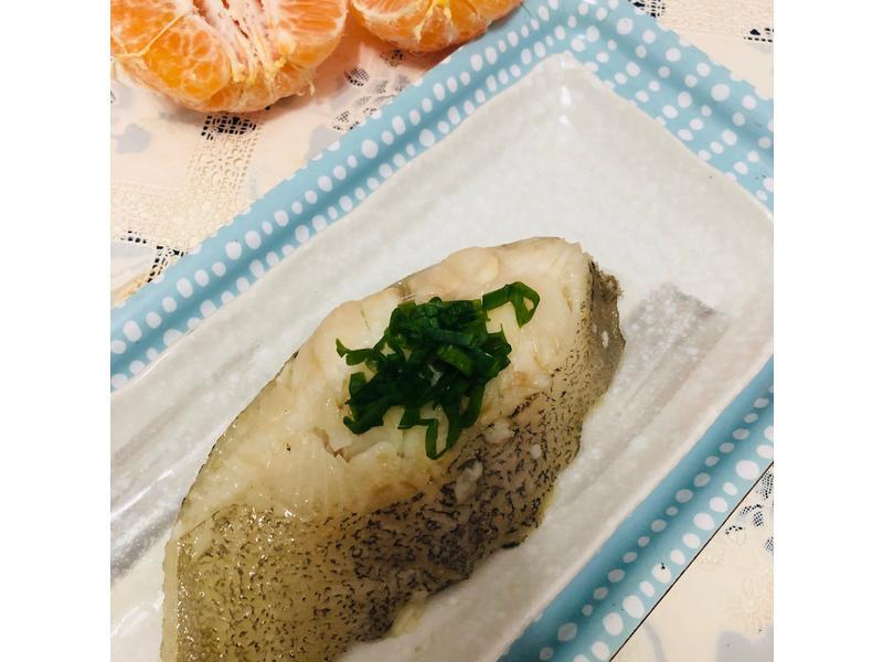 蒸鱈魚(飛利浦智慧萬用電子鍋)