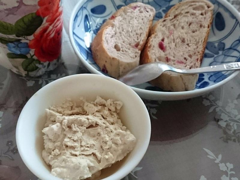 奶油乳酪霜/香濃奶油乳酪醬(土司的塗料)