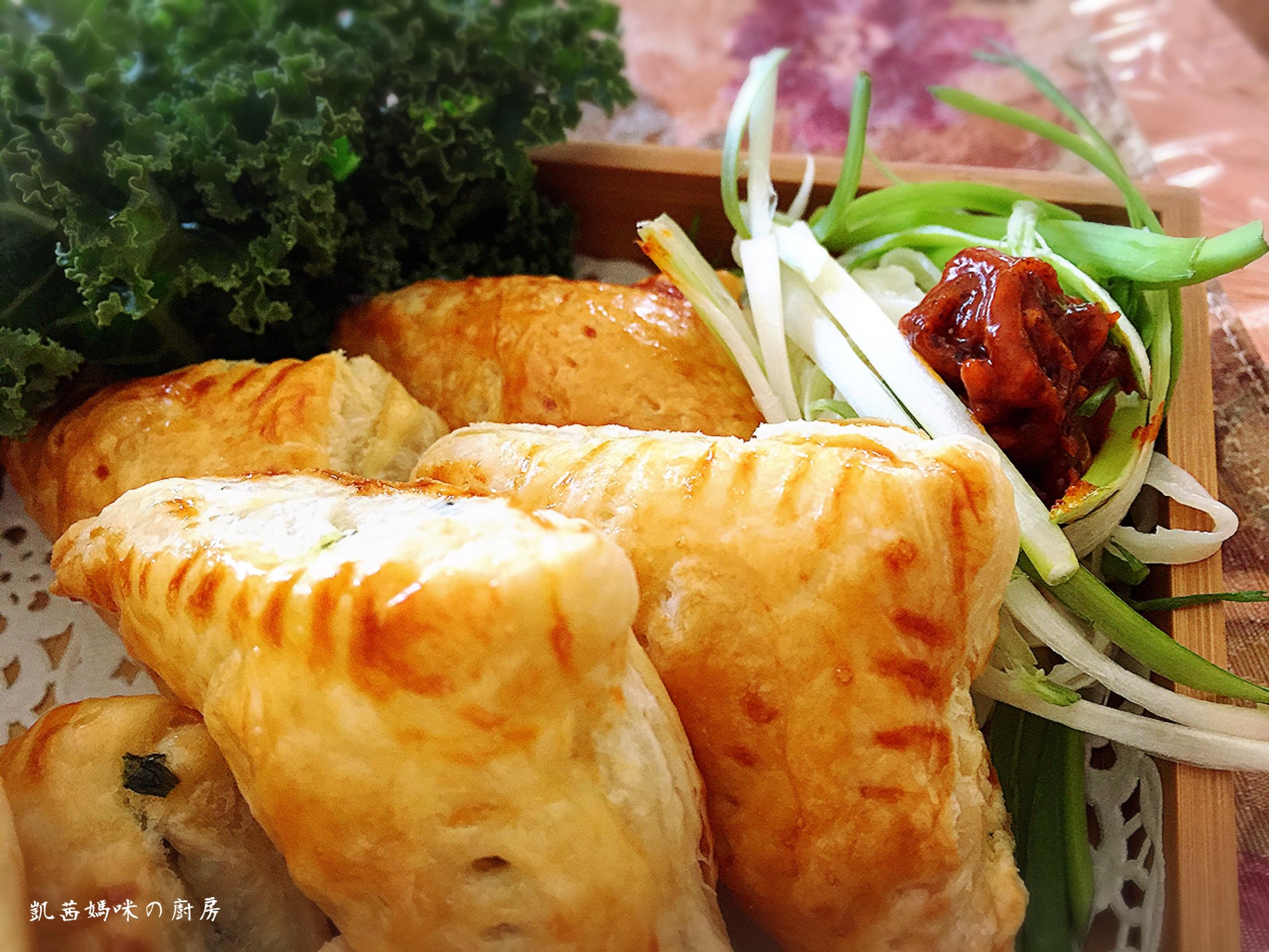 咖喱酥餃🎶
