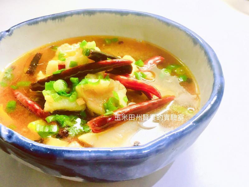 四川麻辣水煮魚