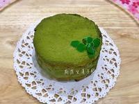 抹茶重起司蛋糕(低GI)