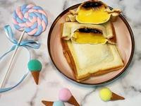 ☀️布丁吐司☀️小v鬆餅機