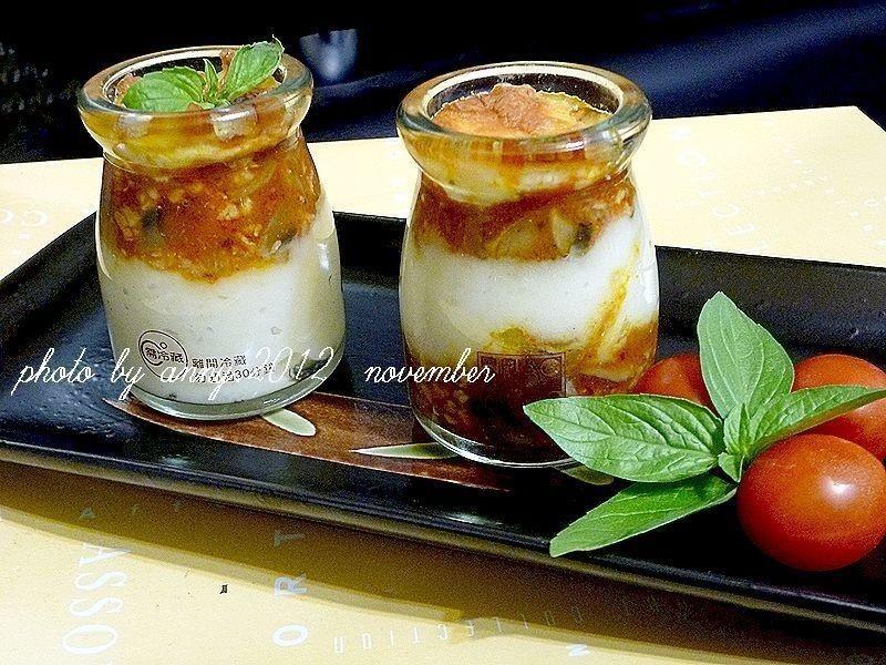 【亨式蕃茄醬100%純天然】焗蘑菇蕃茄洋芋瓶