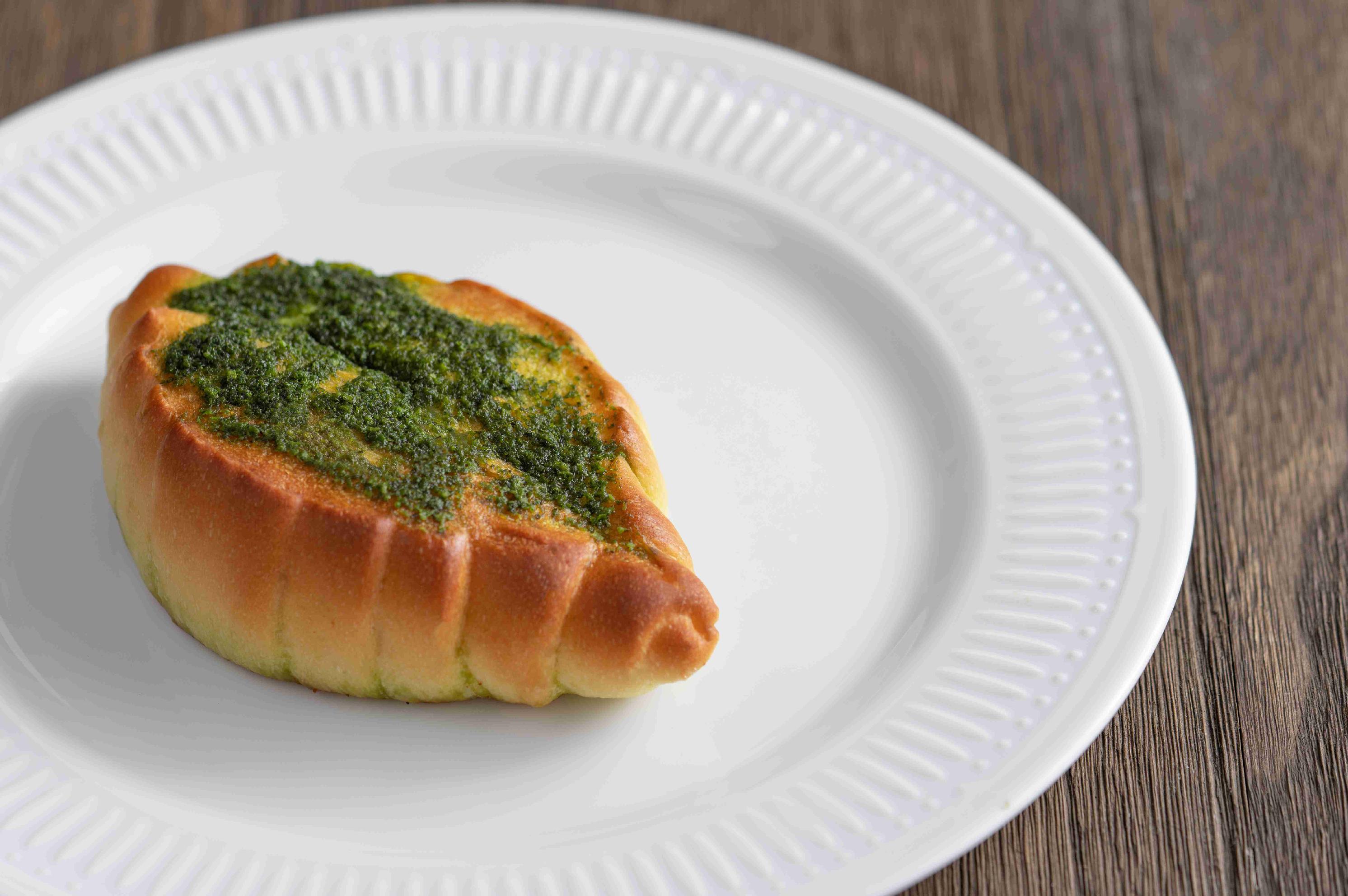 青醬羅宋【麥典實作工坊麵包專用粉】