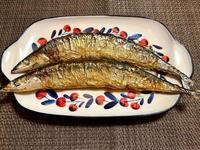 香煎秋刀魚~超簡單零失敗