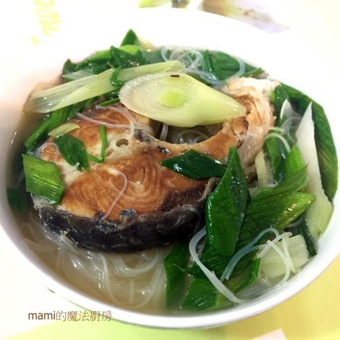 烏魚米粉湯*一鍋到底*來自大海恩賜的美味