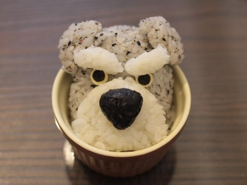 Kitty喵-Puppy飯團