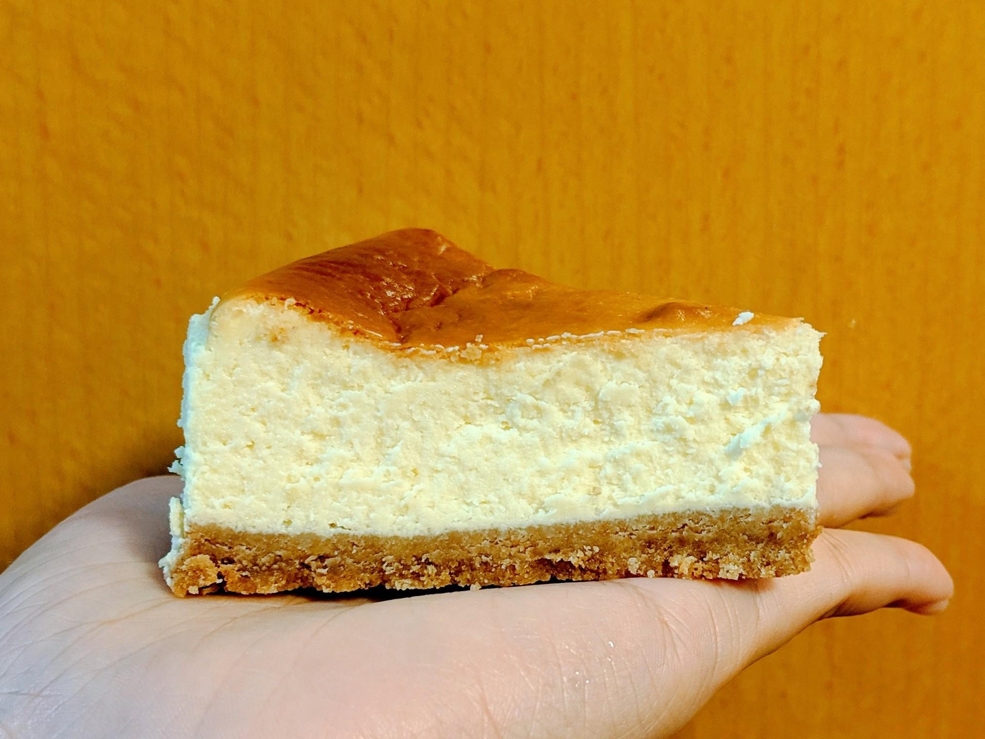 檸檬重乳酪蛋糕(六寸)