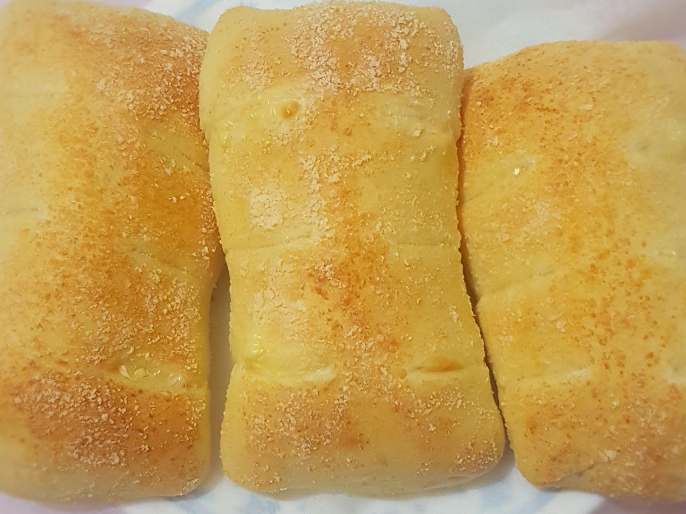 🧀帕瑪森起士麵包🧀
