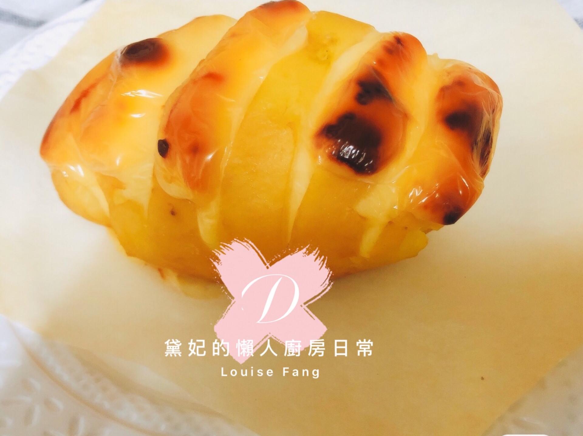 13.焗烤馬鈴薯(懶人法)