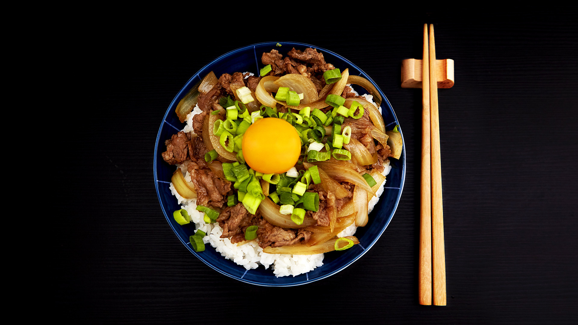 食煮#11 日式牛丼飯