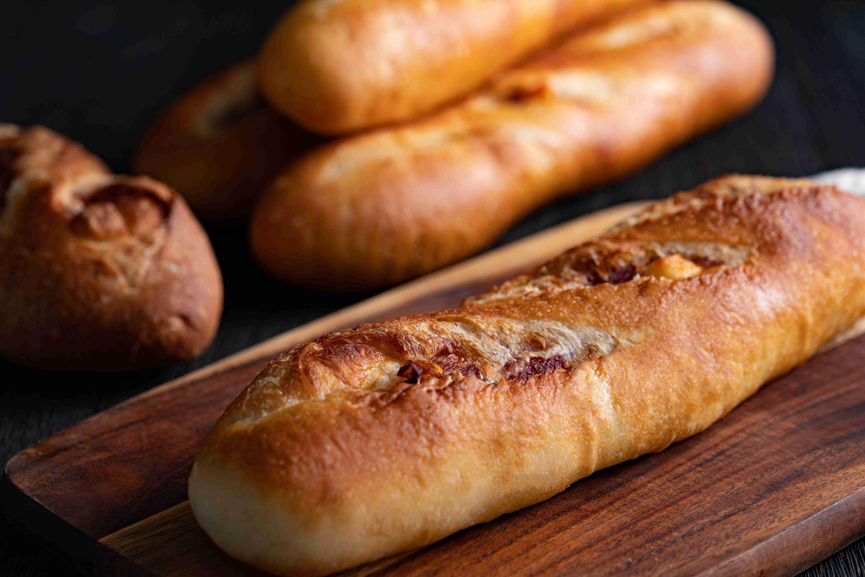 培根法國【麥典實作工坊麵包專用粉】