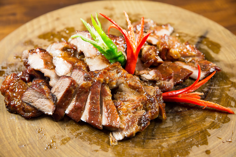 第一次做叉燒肉就上手-豆油伯甘田醬油