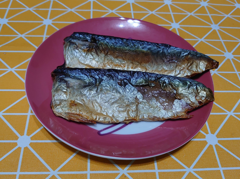科帥氣炸鍋-氣炸鯖魚
