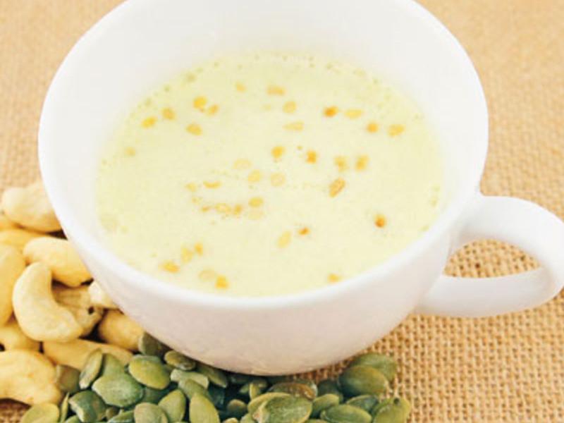 十穀地瓜腰果糙米奶