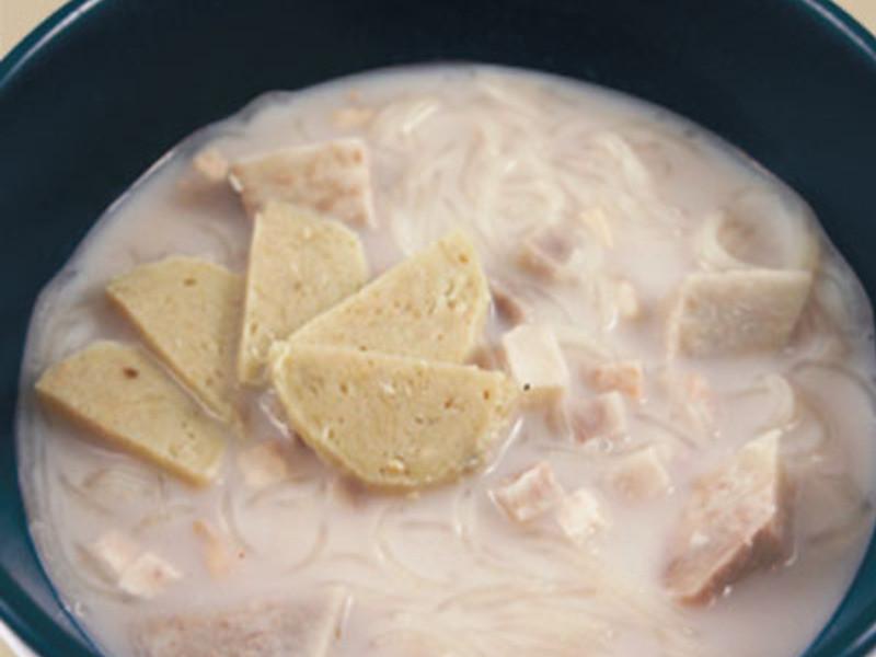 糙米香芋米粉