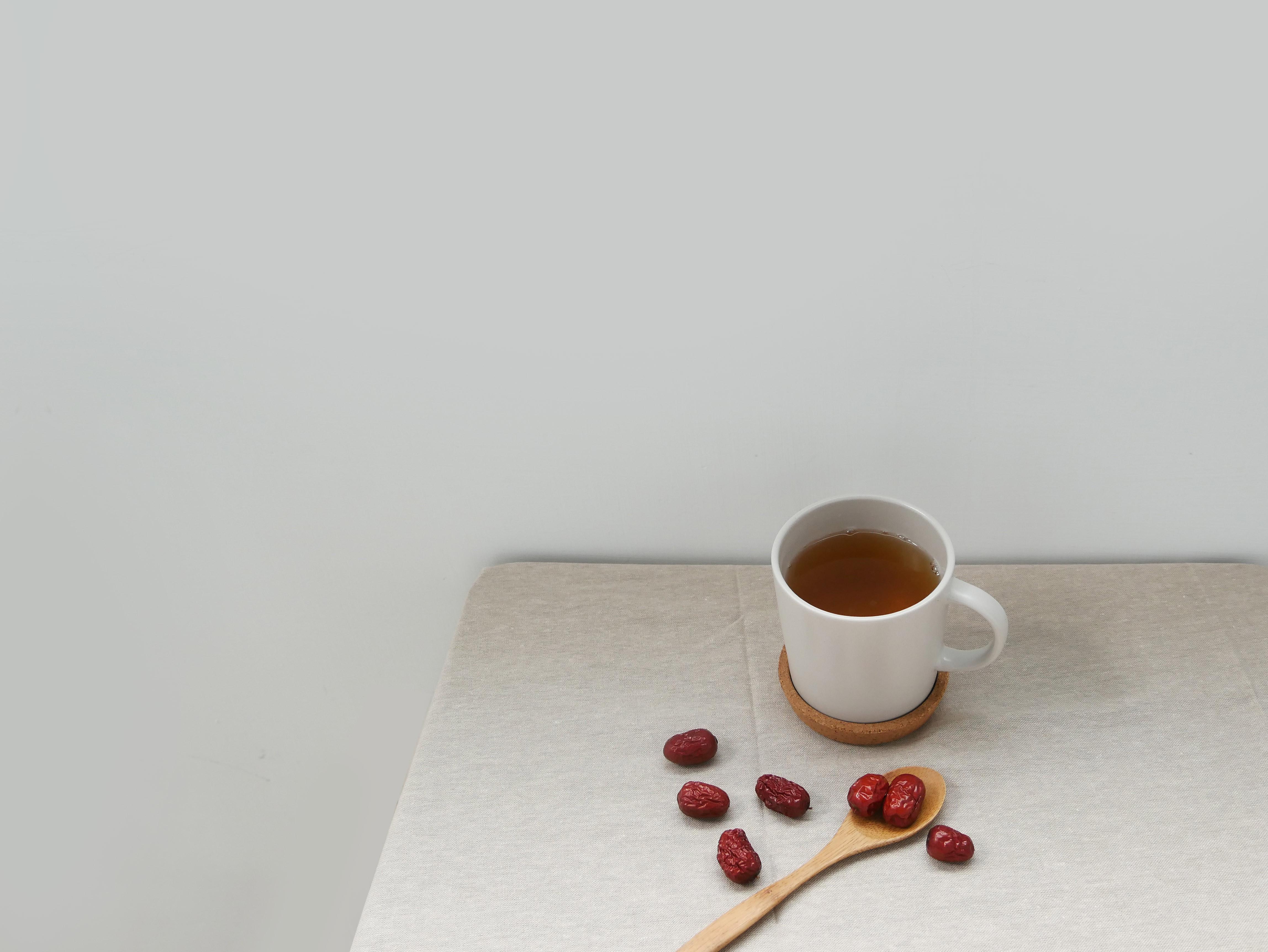 養肝茶 護肝、排毒的養身飲品