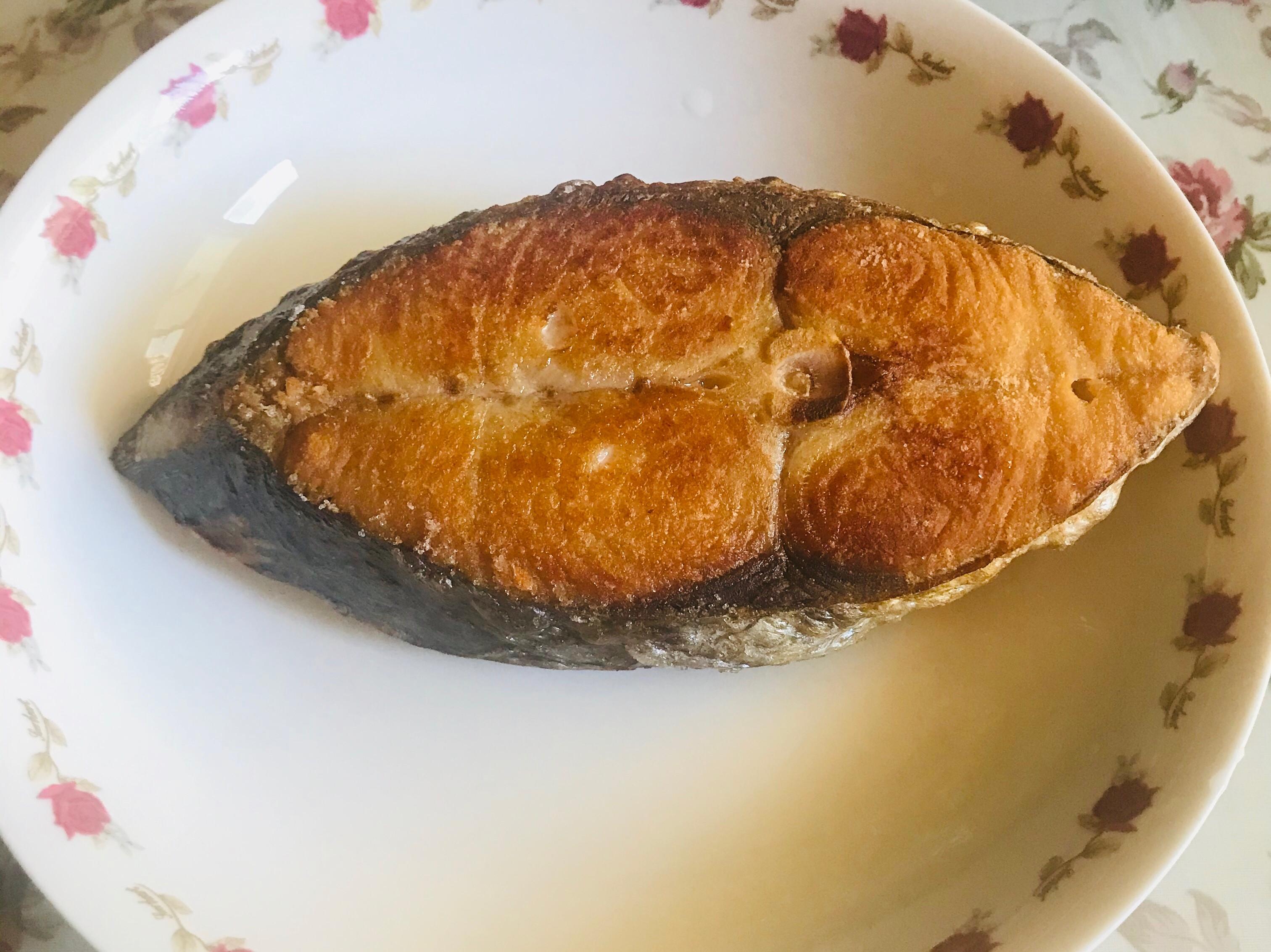 ♡煎土魠魚♡