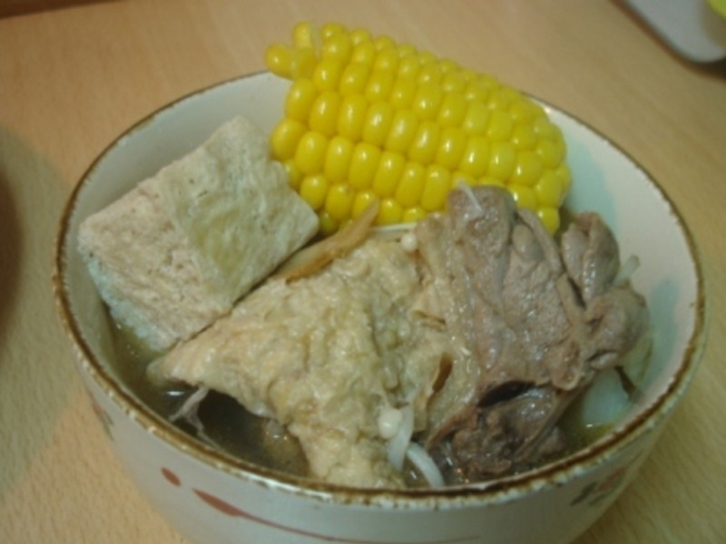 均媽的料理廚房~薑母鴨