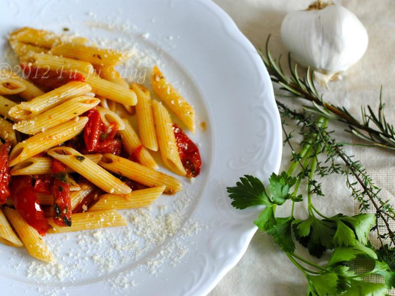 【義大利美食學院】地中海香料麵