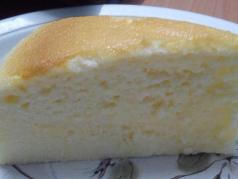 原味优格蛋糕Plain Yogurt Moist Cake