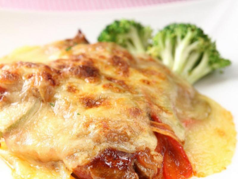亨氏番茄醬 茄汁焗烤豬排