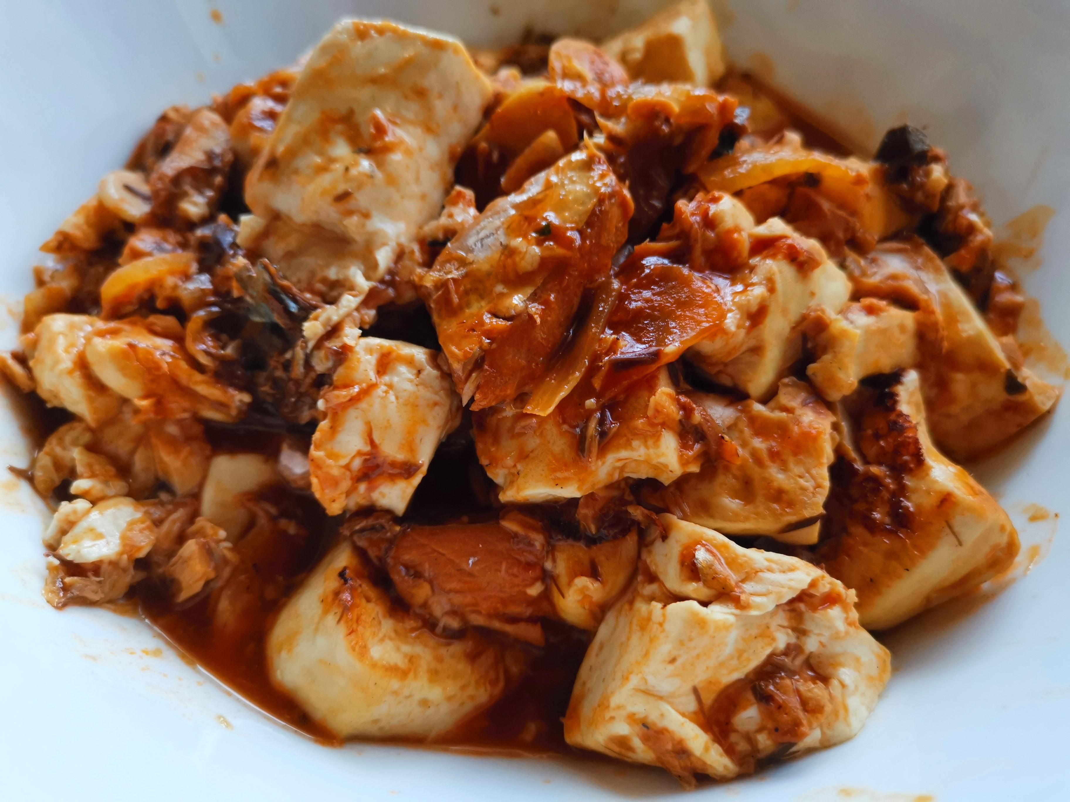 罐頭入菜(1)鯖魚口味