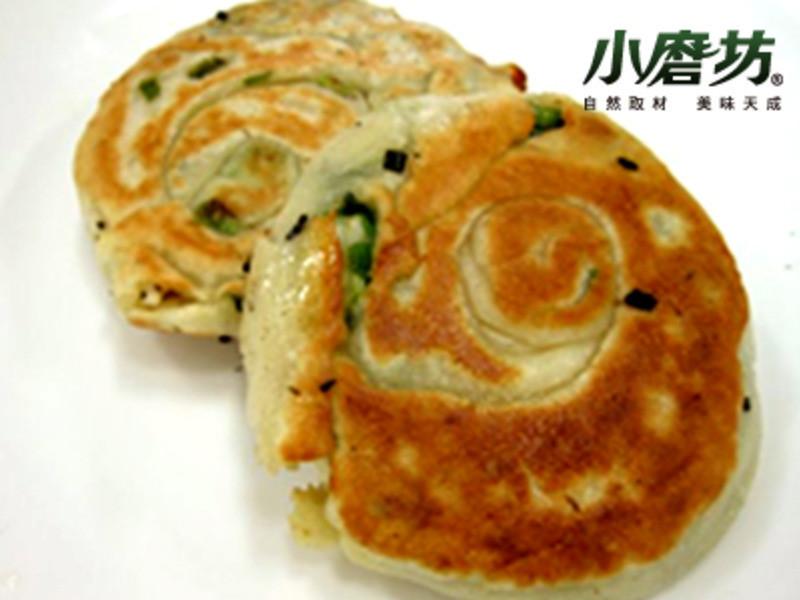 【小磨坊】宜蘭蔥仔餅