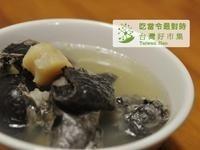 【吉刻美食】糯香綠豆燉小烏雞
