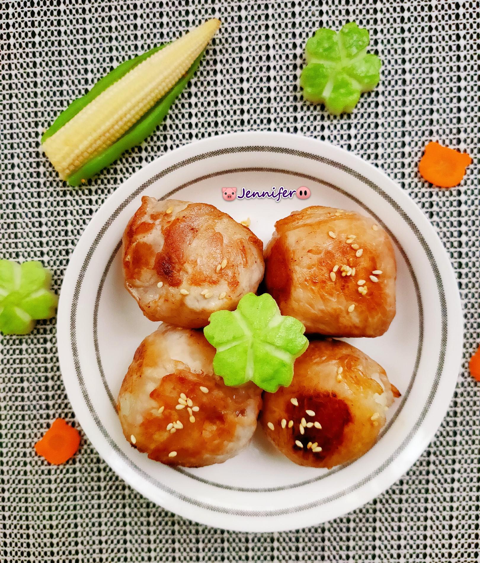 燒肉本丸(燒肉飯糰)