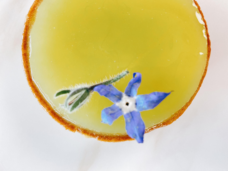 【9巷5弄】法國甜點女王名店 薄荷檸檬塔