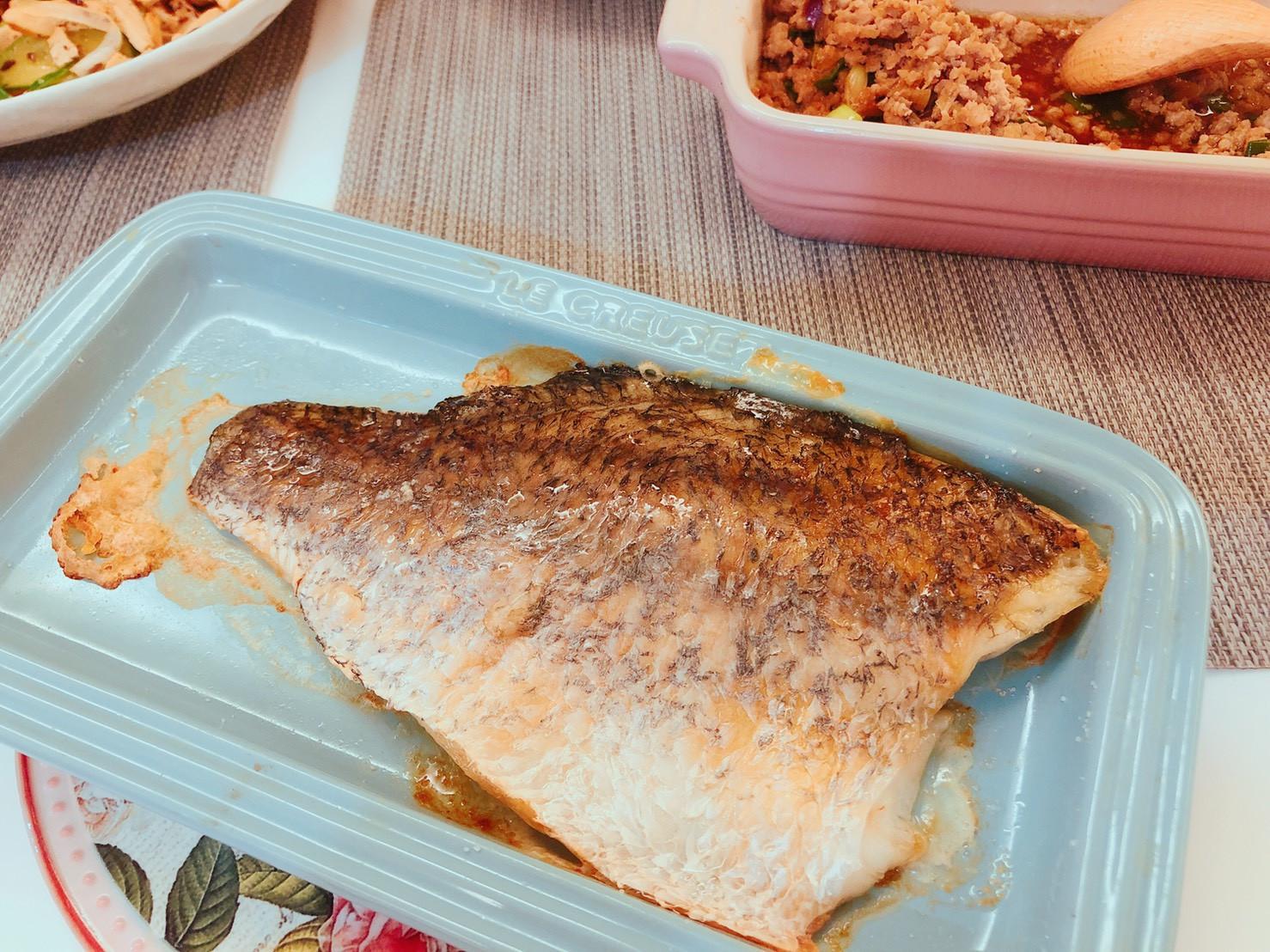 【進嗨鮮】氣炸鱸魚片
