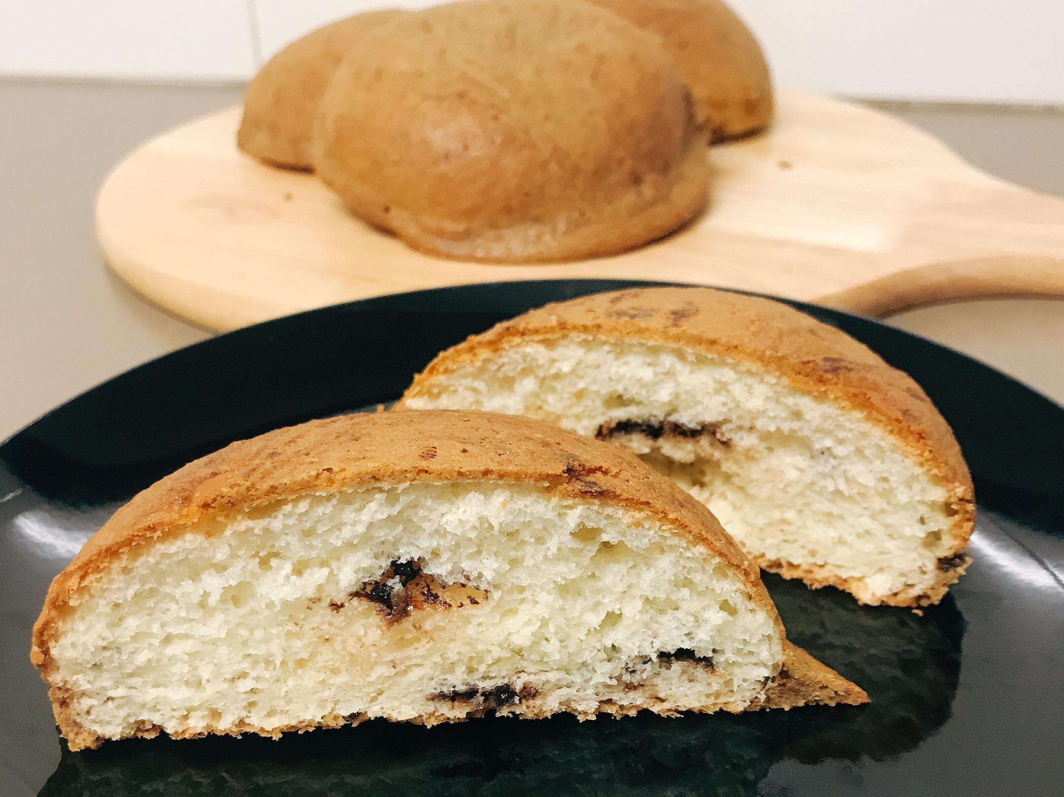 *烘培麵包-韓式摩卡麵包