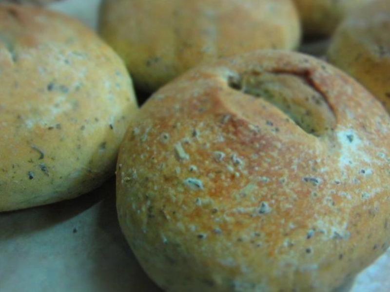 義式香料麵包--10個