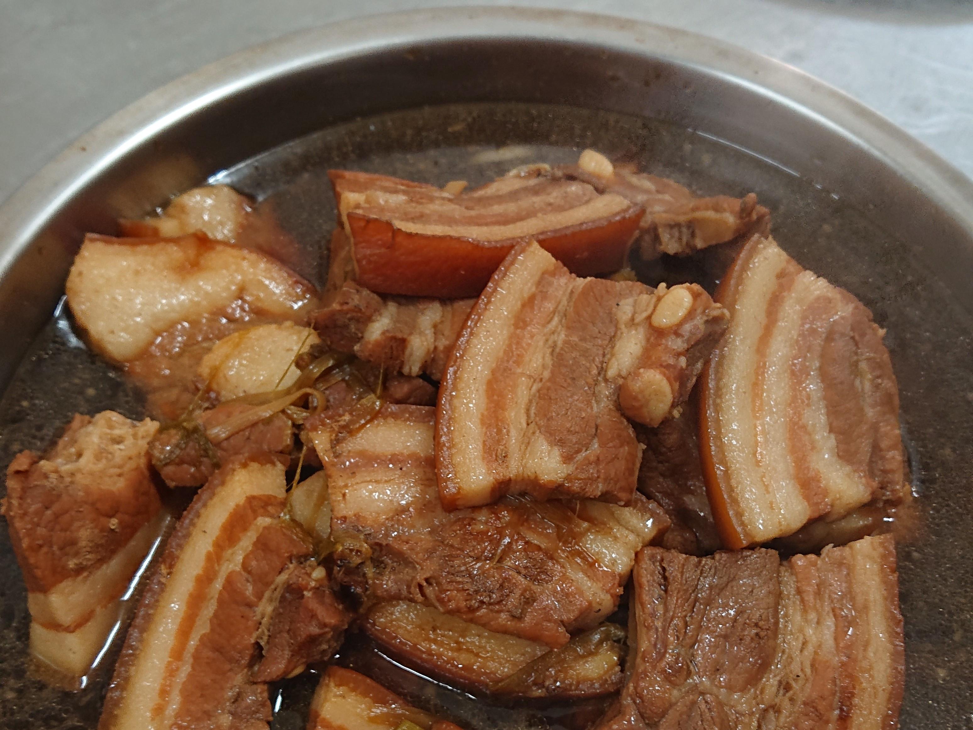 古早味滷肉