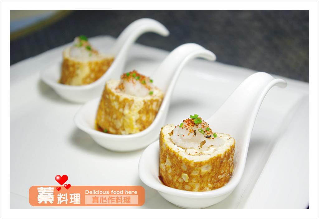 亨氏番茄醬100%純天然~茄汁豆腐蛋燒