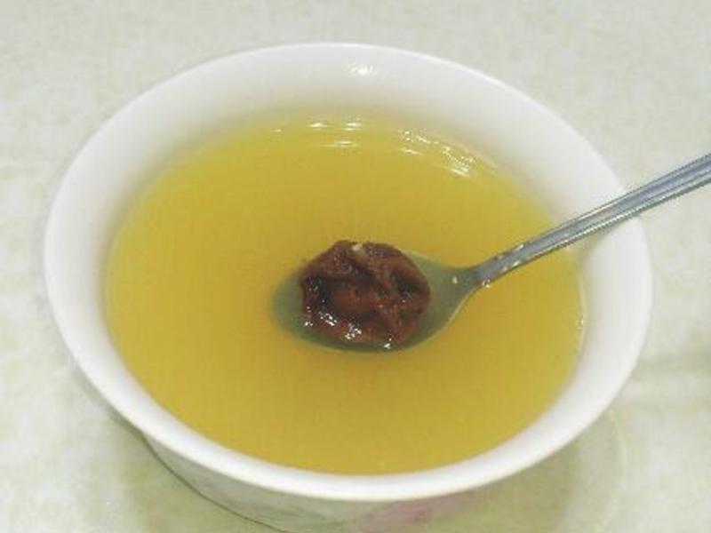 自製楊桃汁