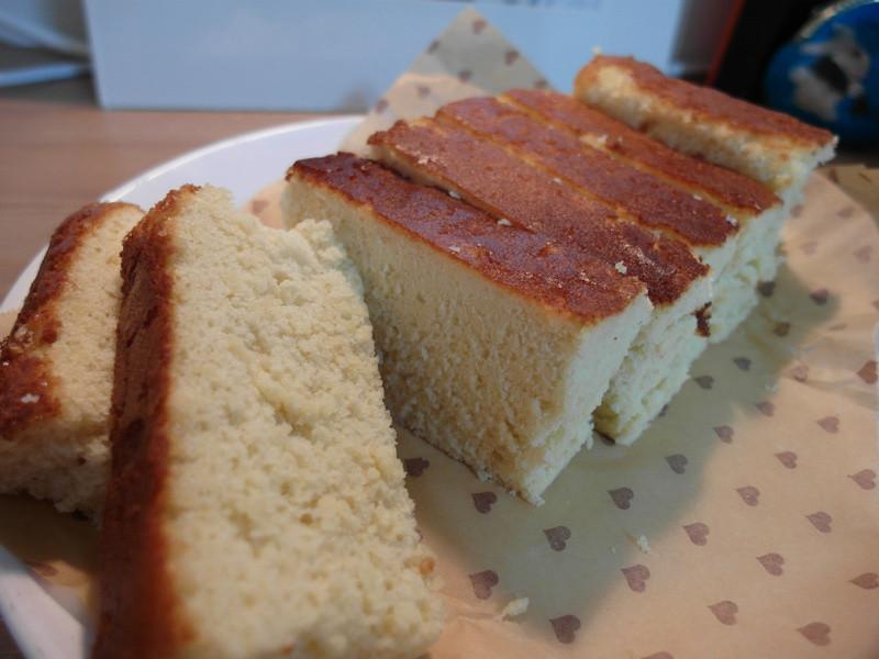 Licca【長崎風-蜂蜜蛋糕(電子鍋版)】