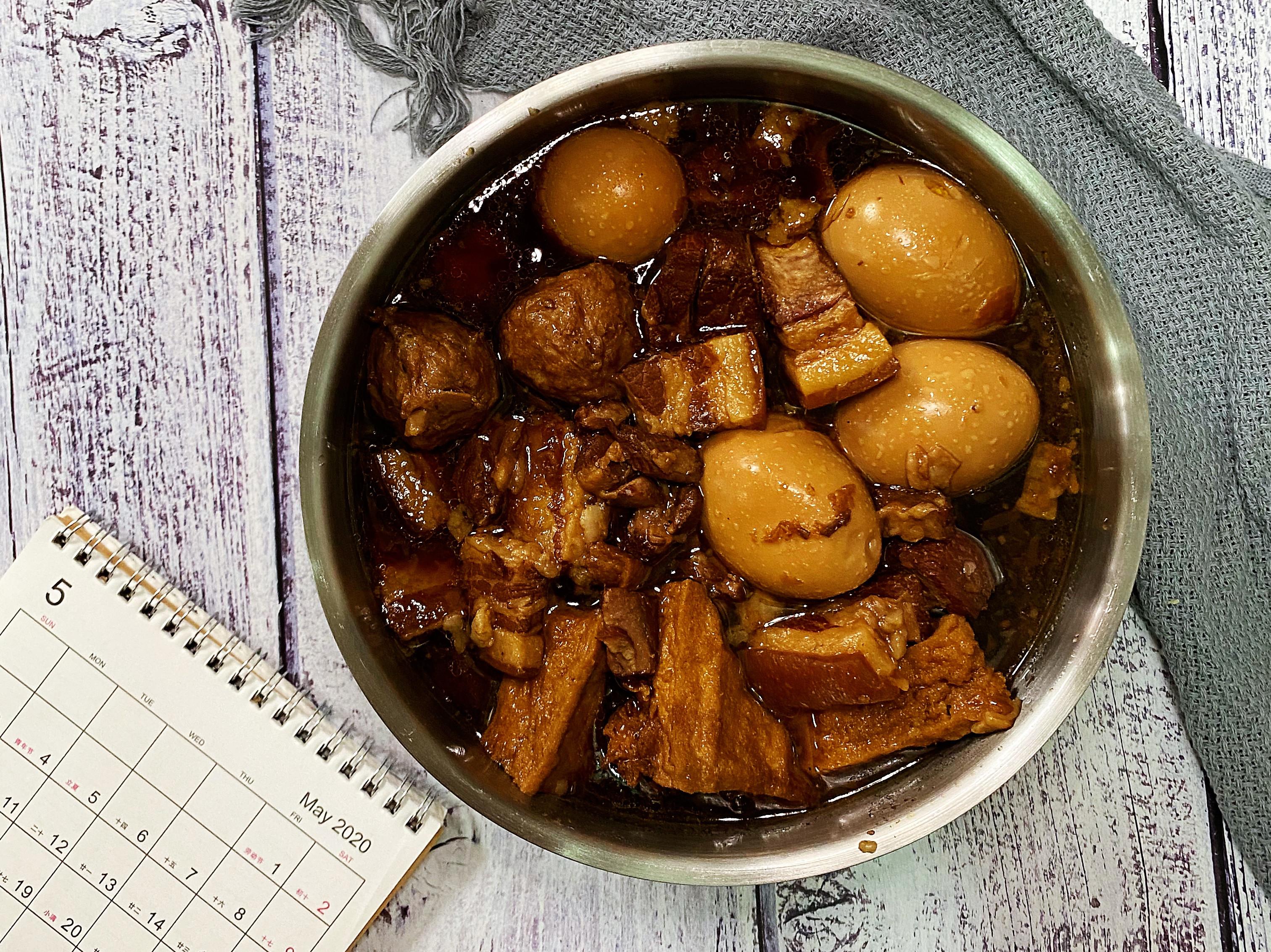 ☀️滷肉飯☀️飛利浦萬用鍋HD2195