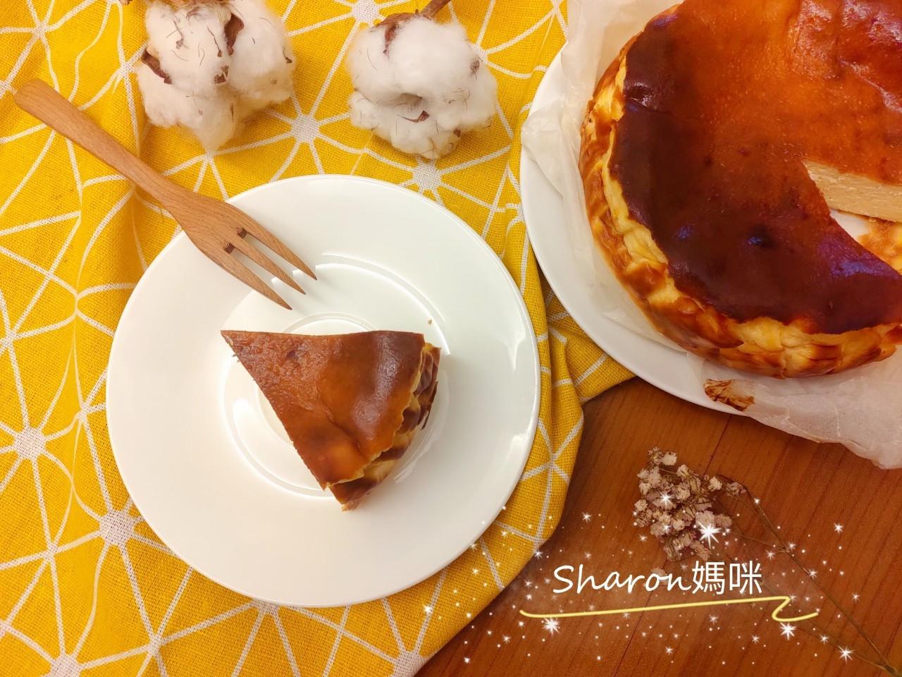 一鍋到底的熱門甜點 巴斯克乳酪蛋糕