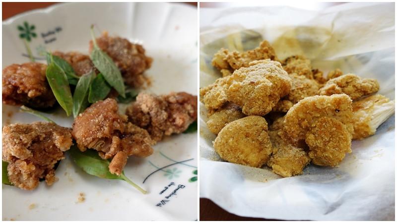 免油炸偽鹹酥雞(無油無麵粉)