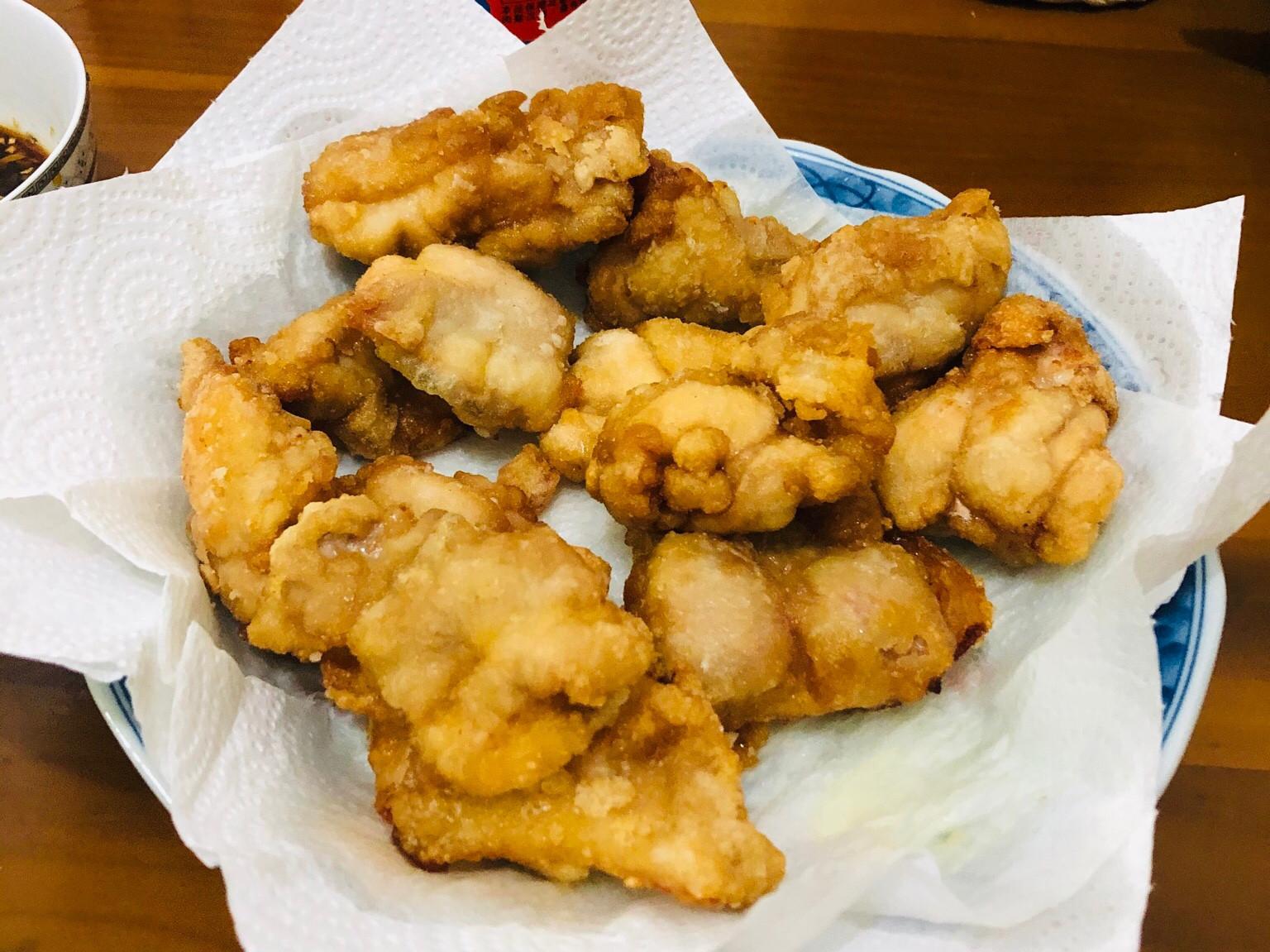 [YT-MASA]日式唐揚雞(懶人版)
